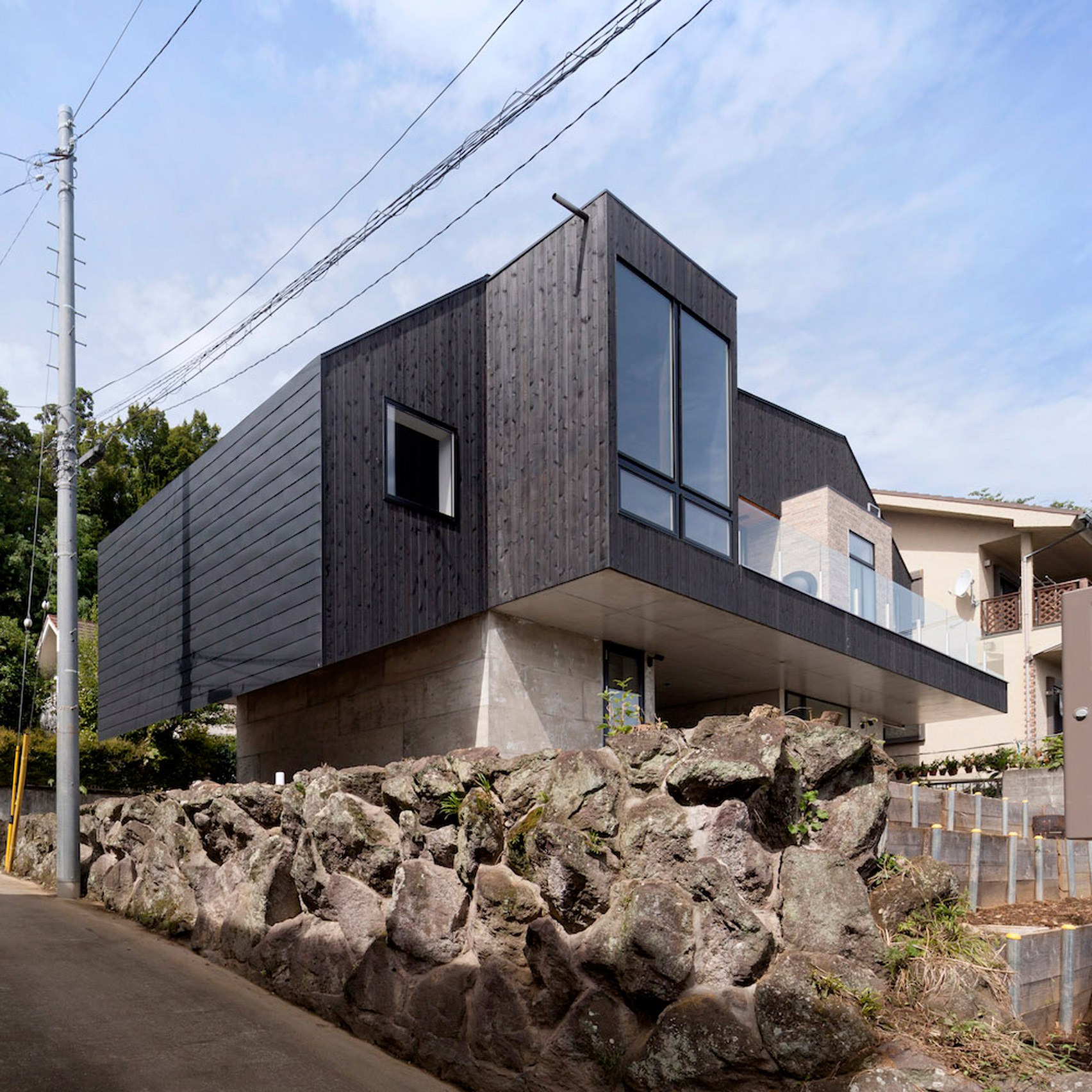 japanese houses | dezeen