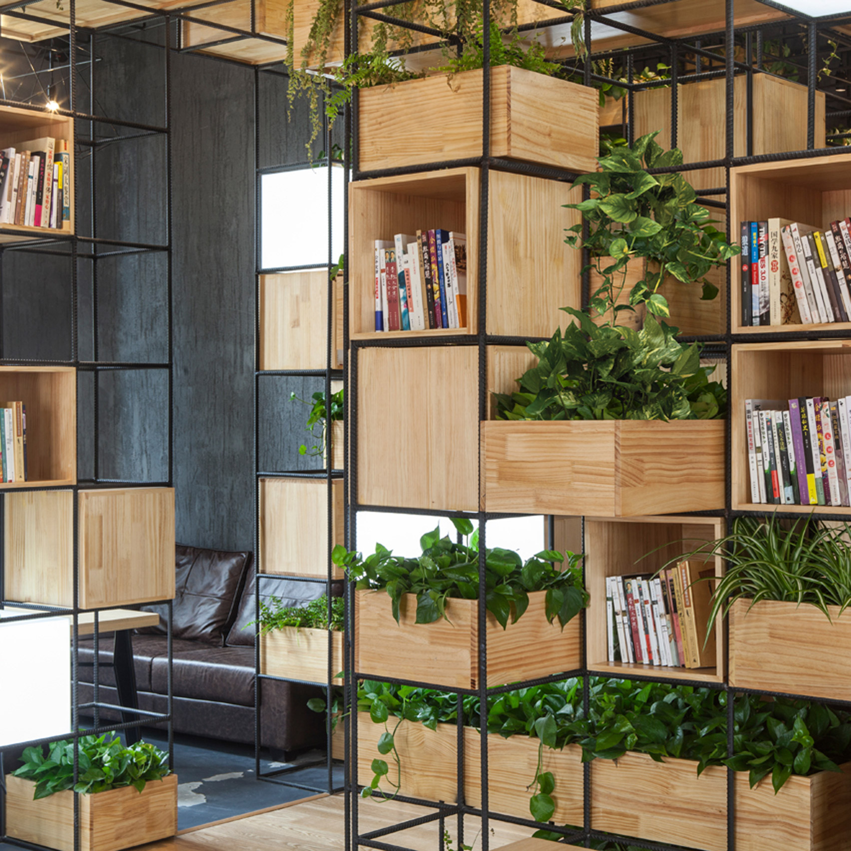 10 shelving designs that are perfect for book lovers