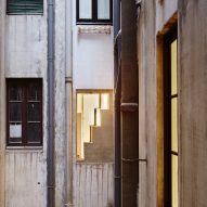 House in Girona, Barcelona by Arquitectura-G