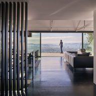 Axelrod Architects renovates hillside home to enhance vistas of San Francisco Bay