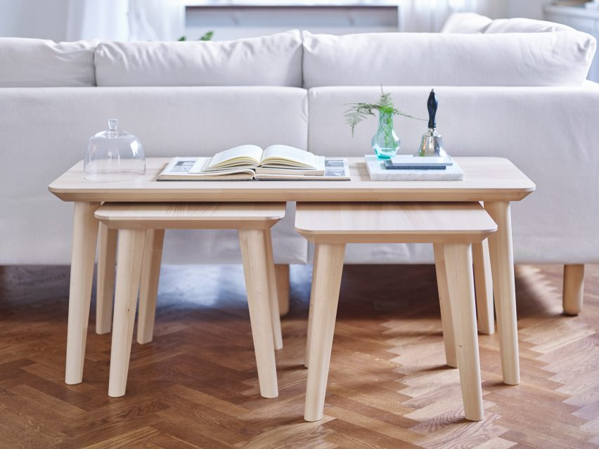 Ikea's new 'relationship-saver' furniture is a game-changer