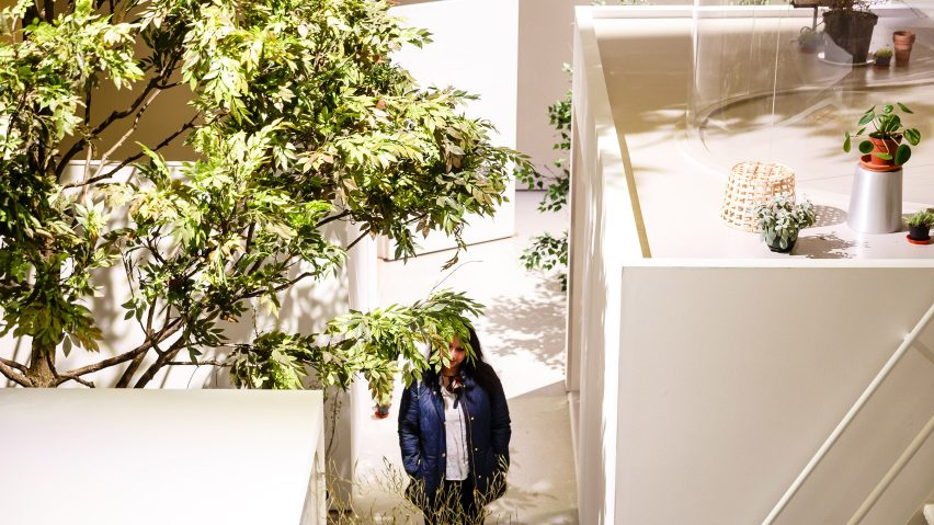 Japanese House exhibition