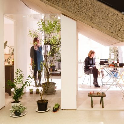 Japanese House exhibition