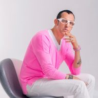 """Design pervert"" Karim Rashid wins 2020 American Prize for Design"