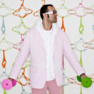 This week, Karim Rashid was held at the US border and Hillary Clinton's logo designer spoke out