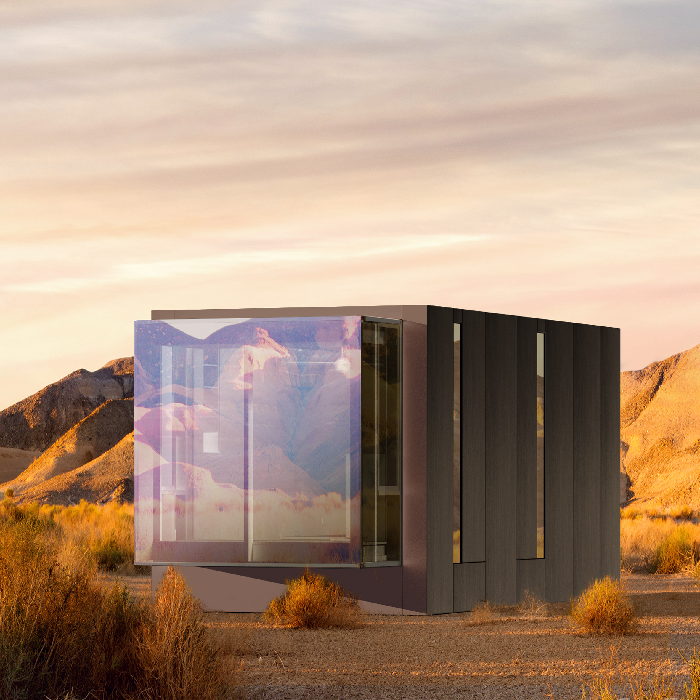 Kasita launches sales of high-tech micro dwellings at SXSW