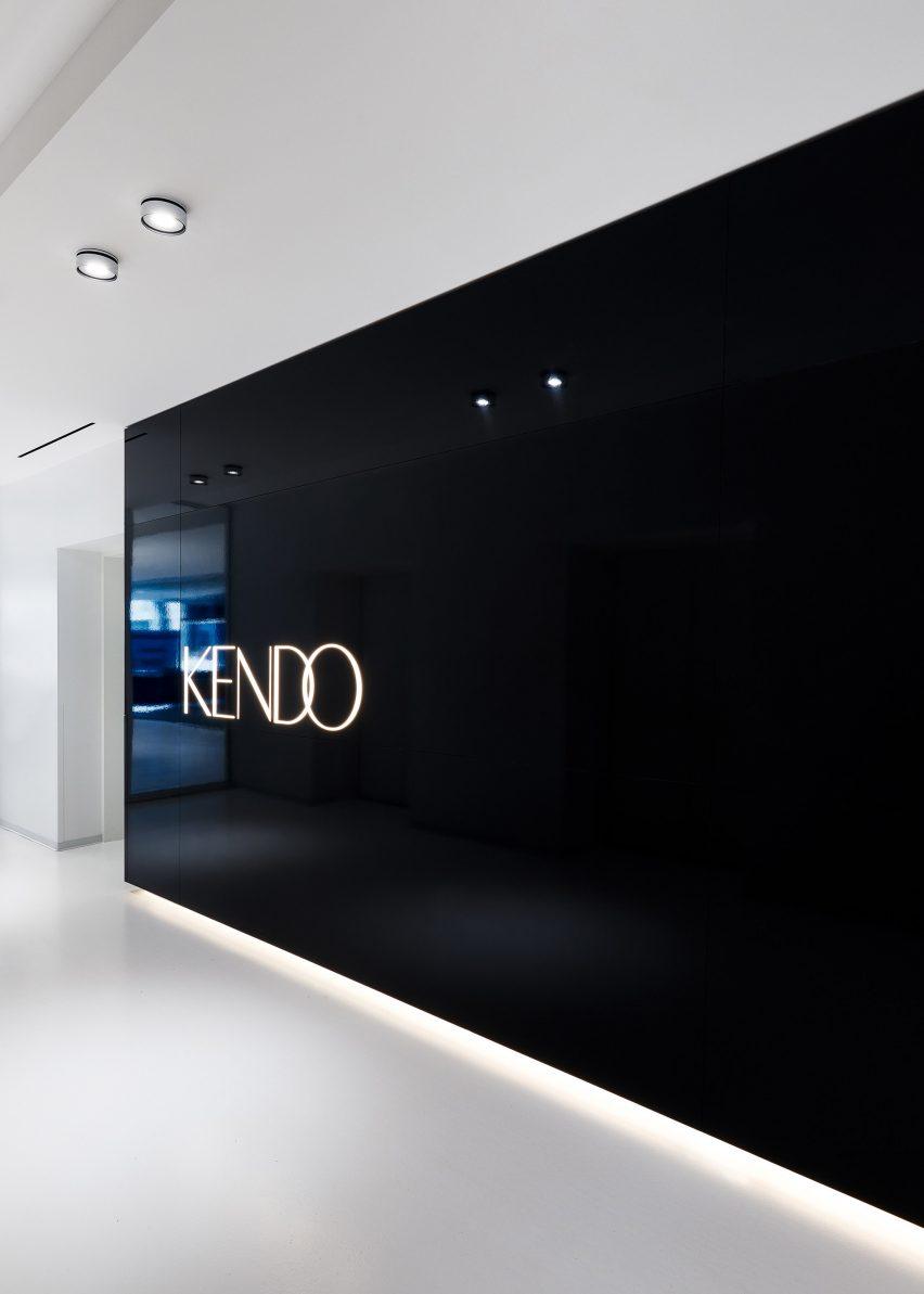 Kendo by Garcia Tamjidi Architecture and Design