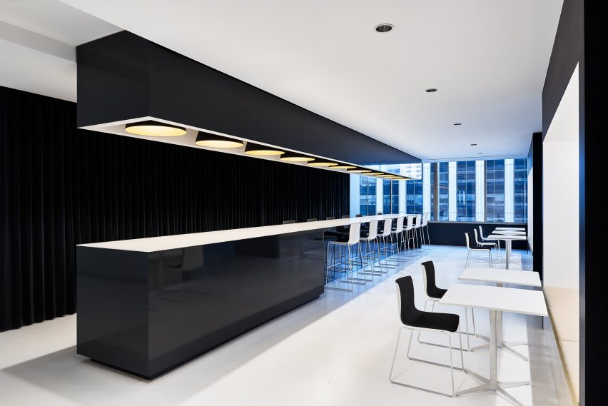 architect office interior. kendo by garcia tamjidi architecture and design. \ architect office interior k