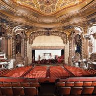 Matt Lambros' After the Final Curtain photographs show America's forgotten movie theatres