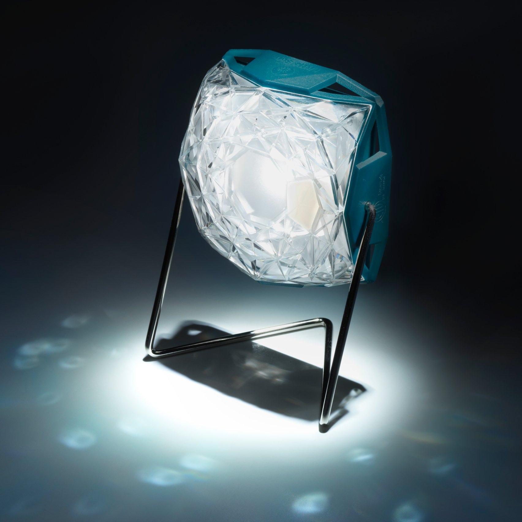 Competition: win a pocket-sized solar lamp designed by Olafur Eliasson