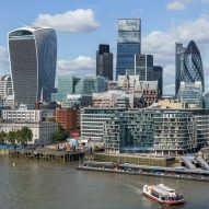 "London's ""undervalued"" architecture sector worth £1.7 billion to UK economy"