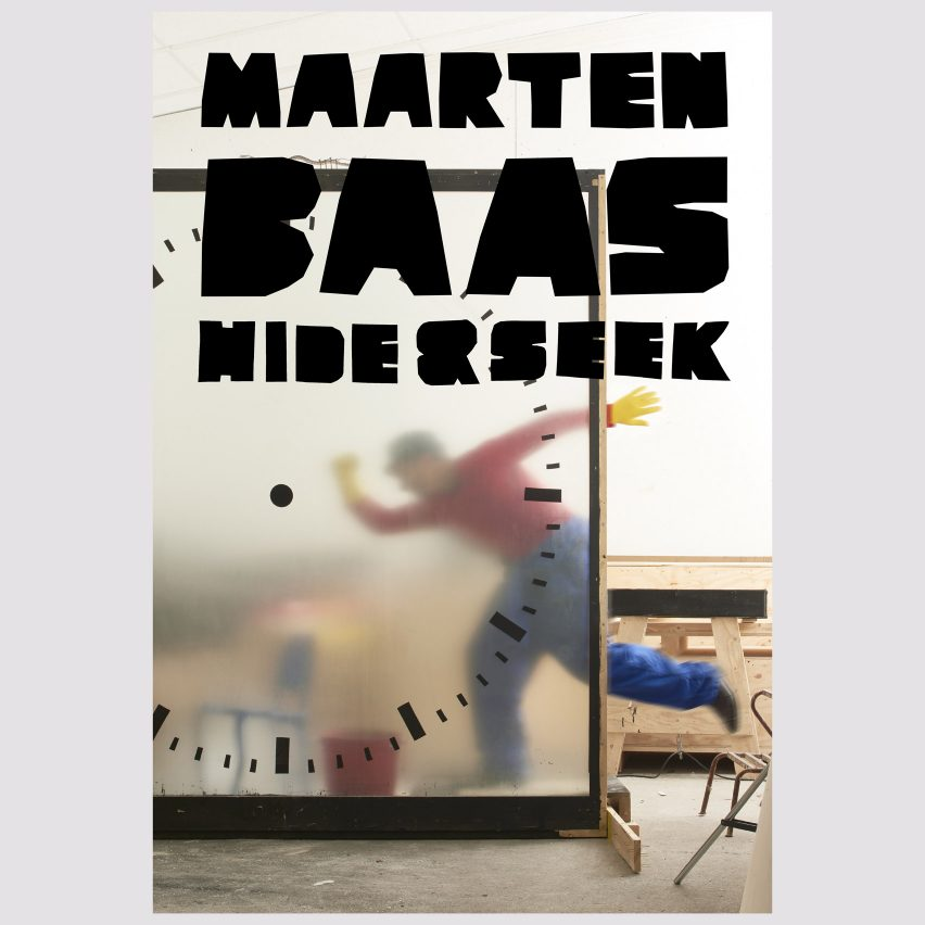 Maarten Baas Hide and Seek