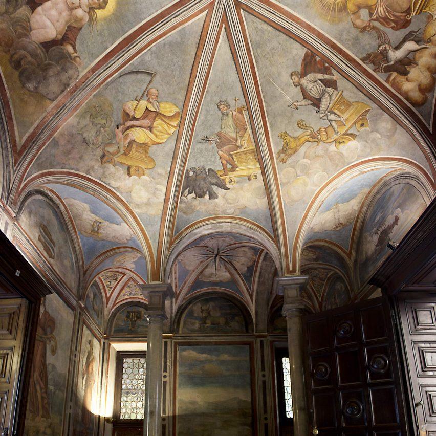 Airbnb experience at Milan design week