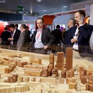 """MIPIM is one big performance with the purpose of speaking cities into existence"""