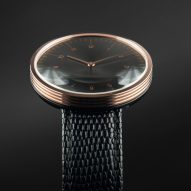 MMT creates limited-edition timepiece inspired by art-deco era