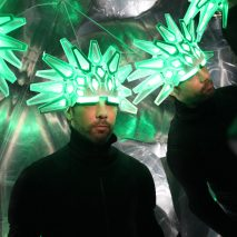 Moritz Waldemeyer collaboration with Jamiroquai