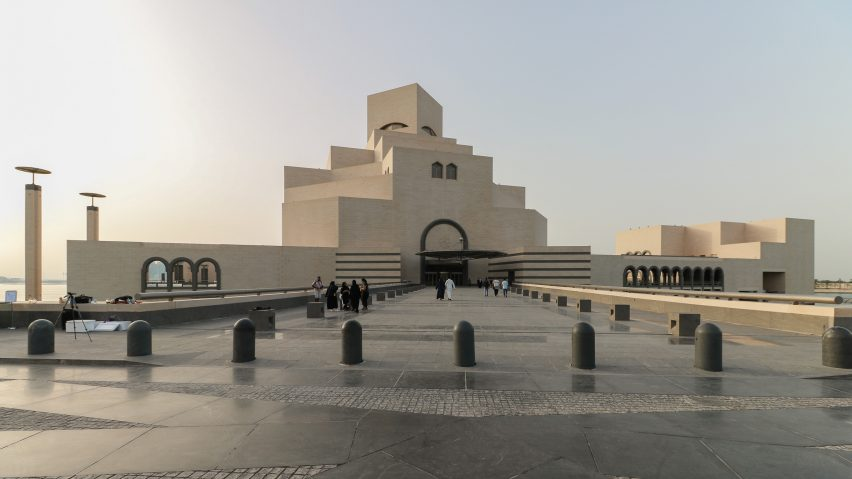 Image result for Museum of Islamic Art: Doha