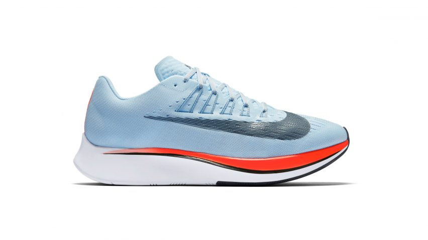 d2c00c5dcdc8 A customer version of Zoom Fly was produced for Jamaican sprinter  Shelly-Ann Fraser-Pryce