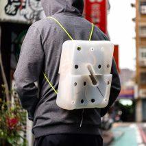 NikeLab Air Max 1 Royal box by Arthur Huang