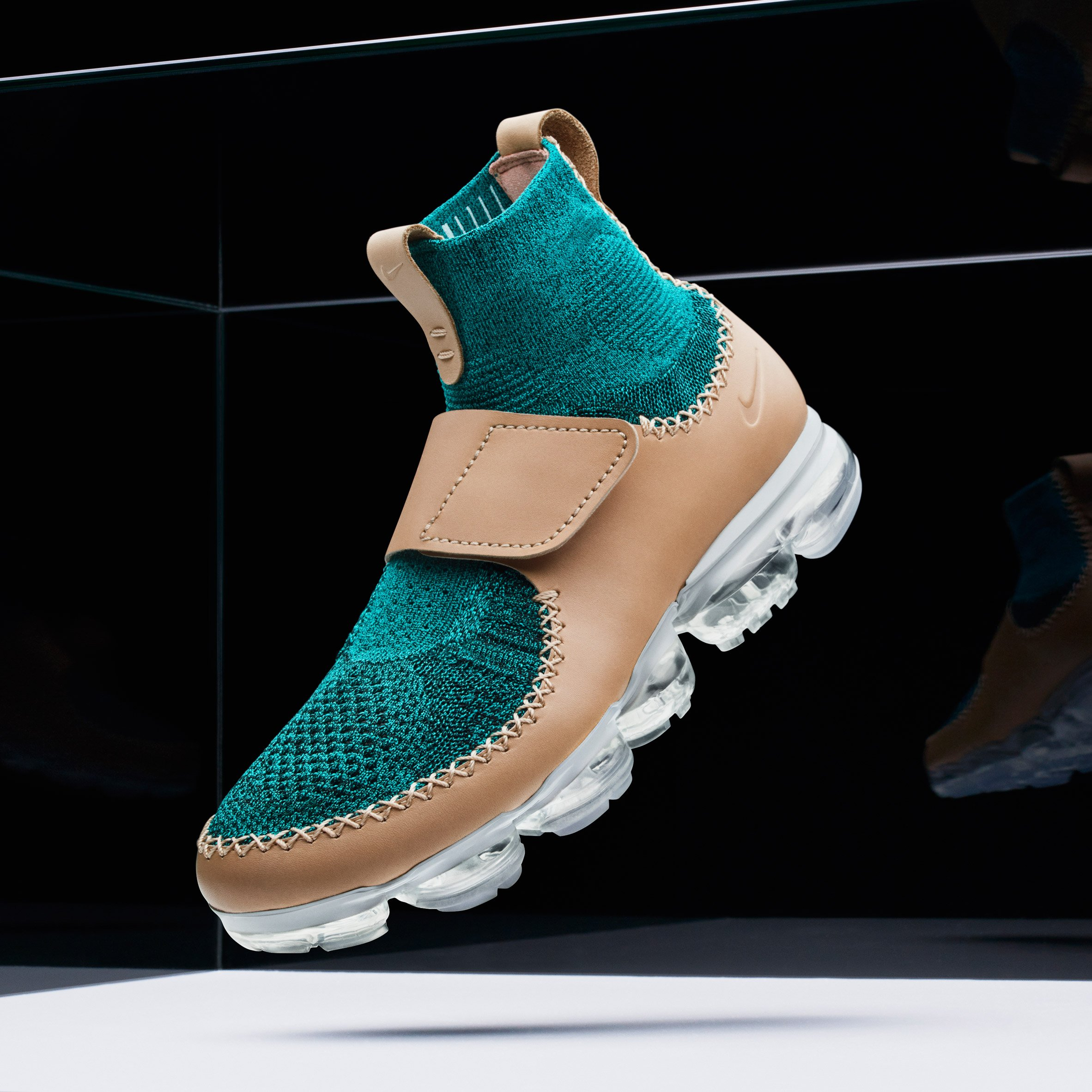 27f28b6669059 Marc Newson and Riccardo Tisci design trainers for Nike Air Max anniversary