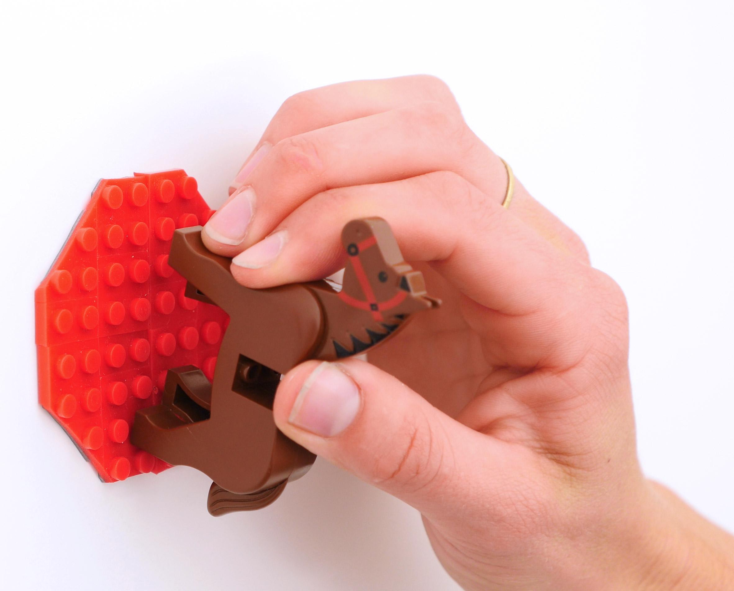 Nimuno Loops lego tape