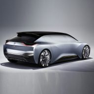 Nio launches driverless electric car concept – and plans to make it reality by 2020