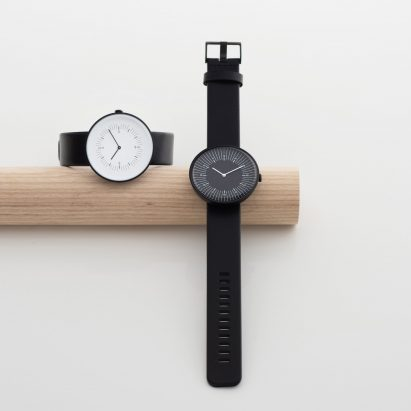 Line by Nomad at Dezeen Watch Store