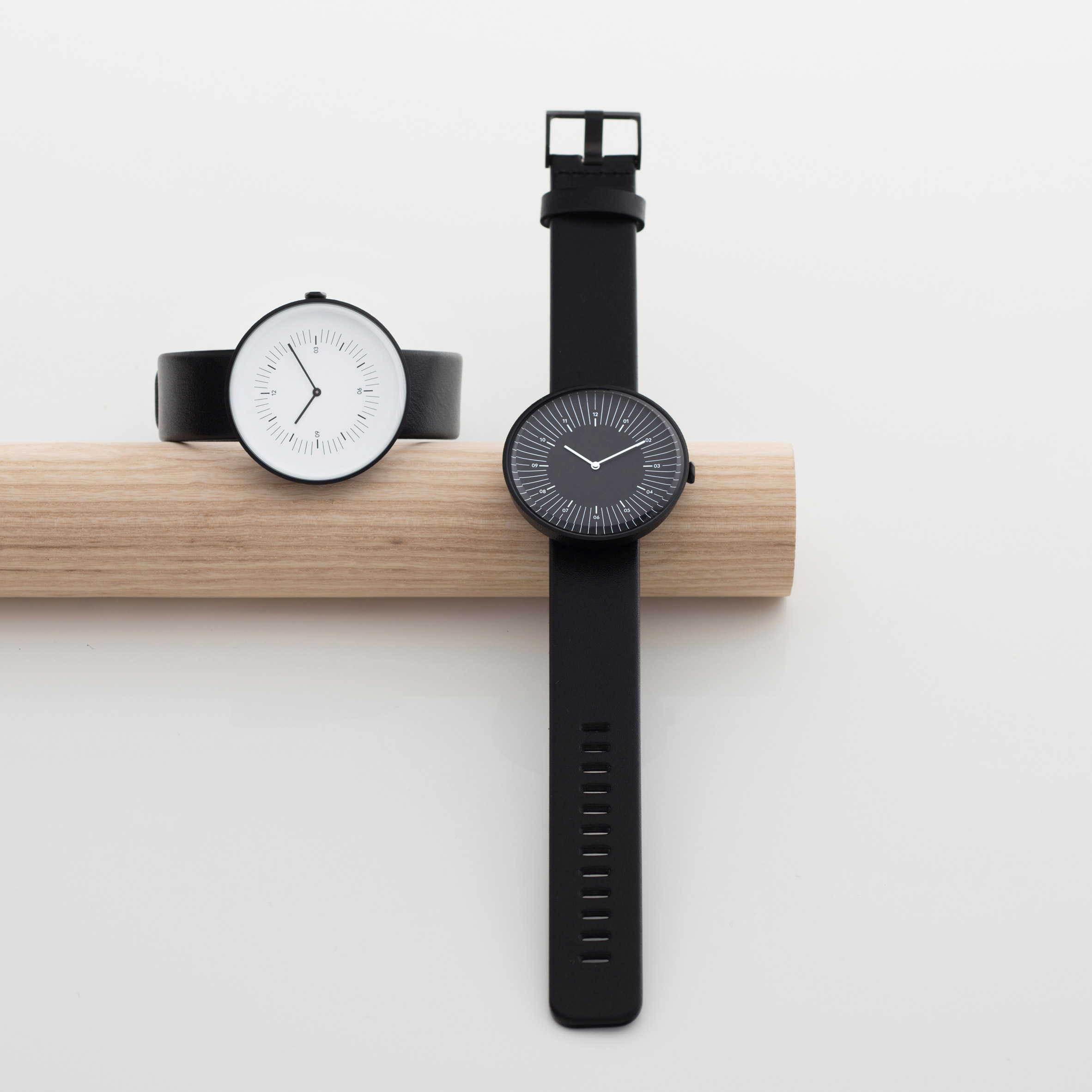 Enter Dezeen's #milanogram2017 competition to win a £500 Dezeen Watch Store voucher