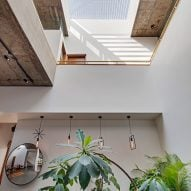 Padival House by Anahata