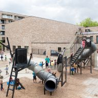 """Why do architects dictate children's play so stringently?"""