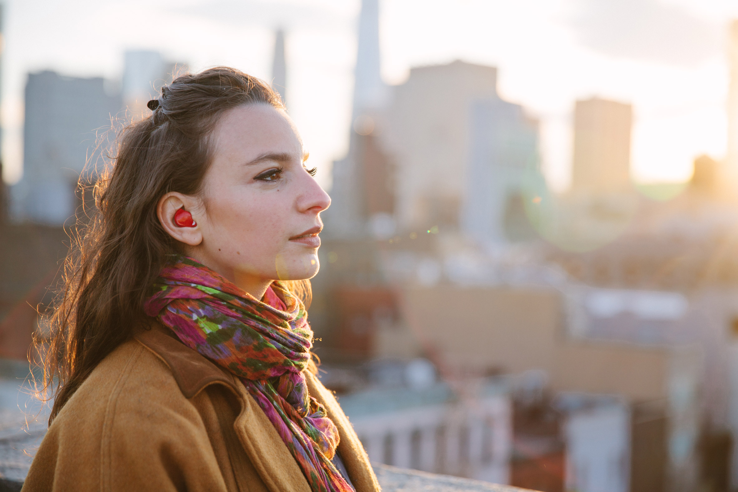 Waverly Labs' Pilot earpiece promises to translate languages in real time