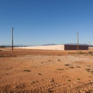 Rivesaltes Memorial Museum by Rudy Ricciotti