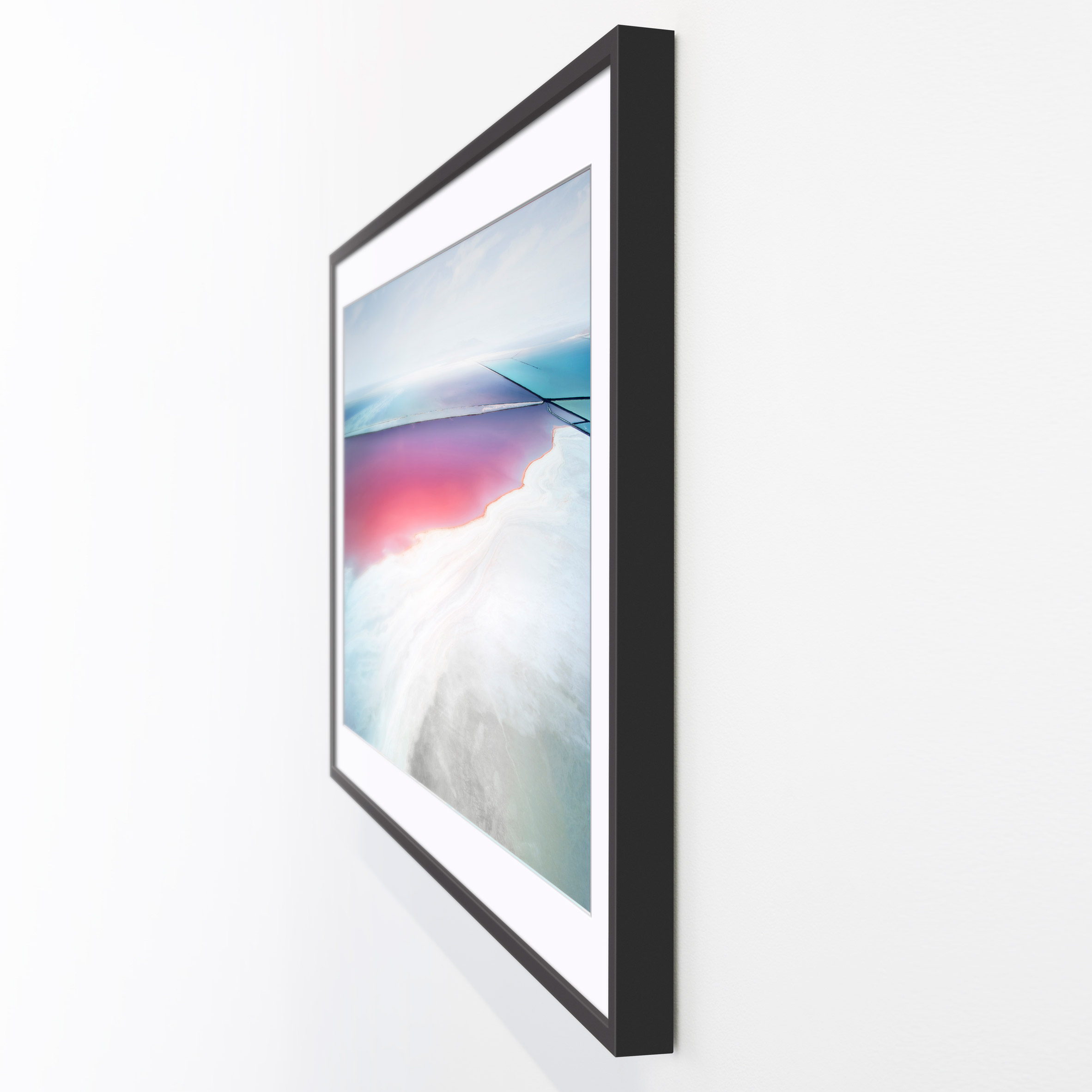 Yves Béhar designs Samsung television to look like a framed work of art