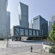 Five of the best architecture jobs available in China