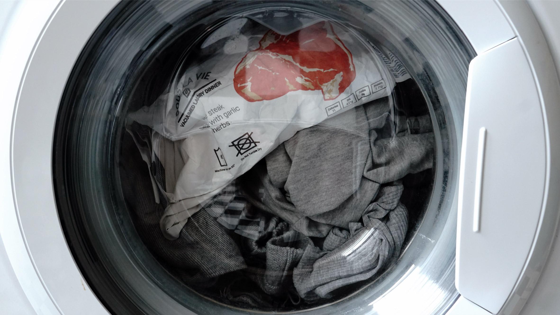 Bildergebnis für Iftach Gazit laundry dinner