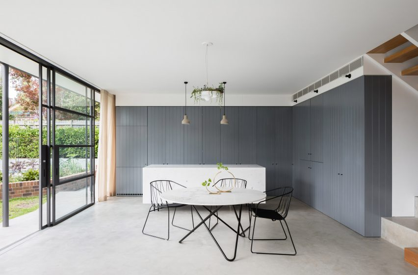 Suburban Canny by Tribe Studio
