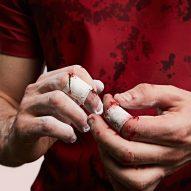 The Blood, Salt and Dirt Camo range from Vollebak