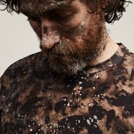 Vollebak's camouflaged sportswear hides blood, sweat and dirt from hardcore workouts