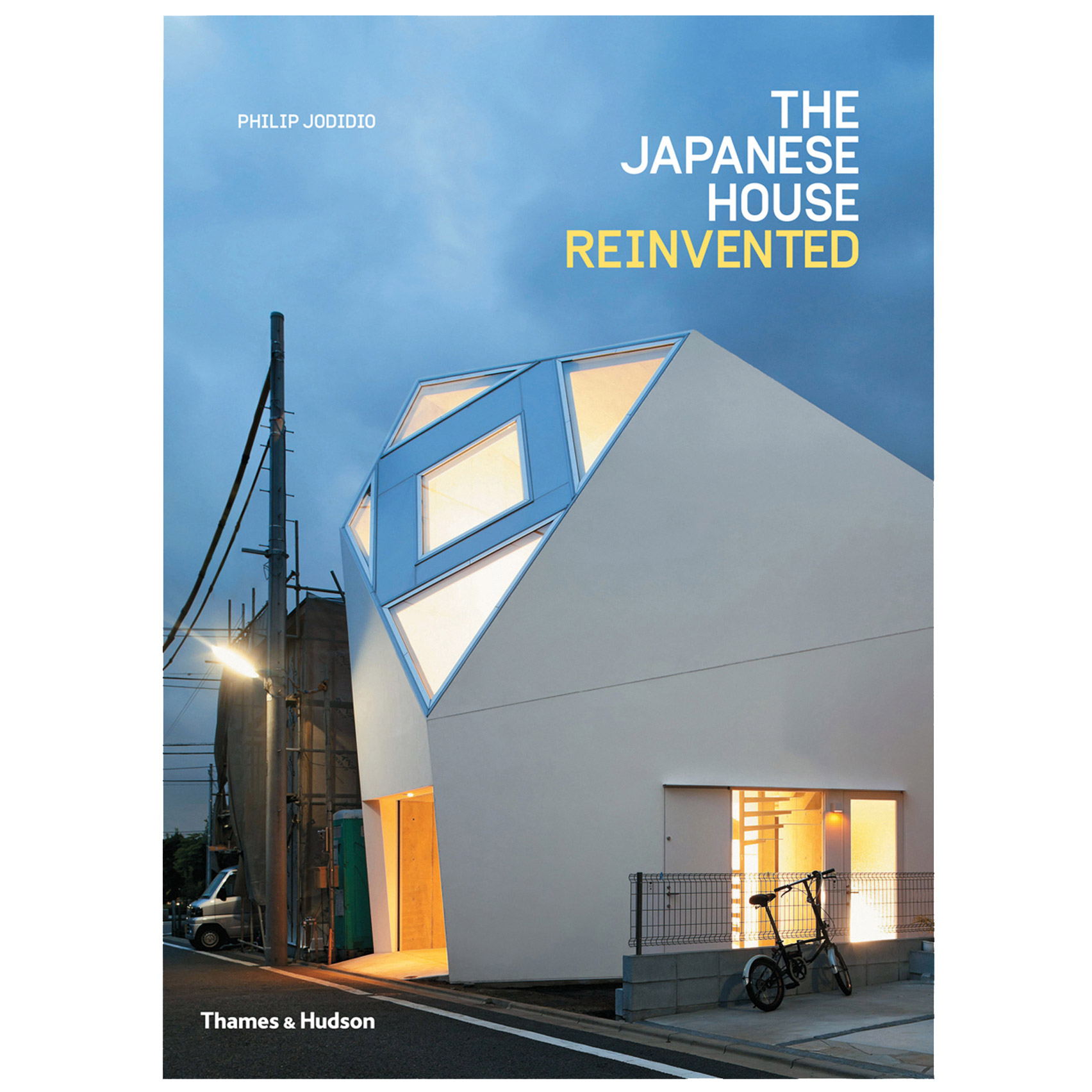 Competition: win a book showcasing 50 new Japanese houses