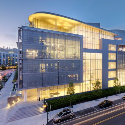 MIT named world's top university for architecture for third year running
