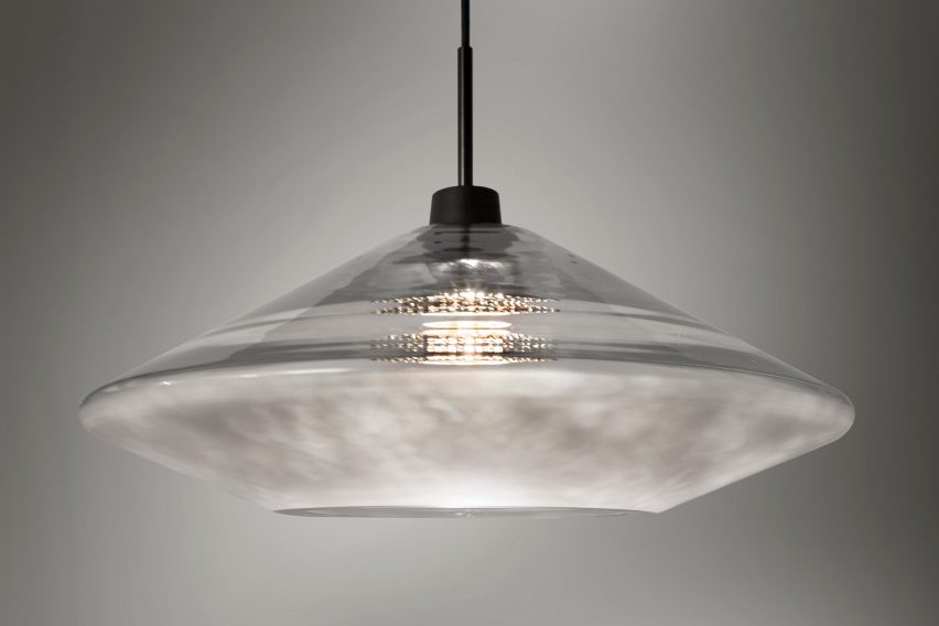 Canopy light by Haberdashery