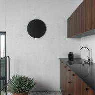 Vizor office by Studio11