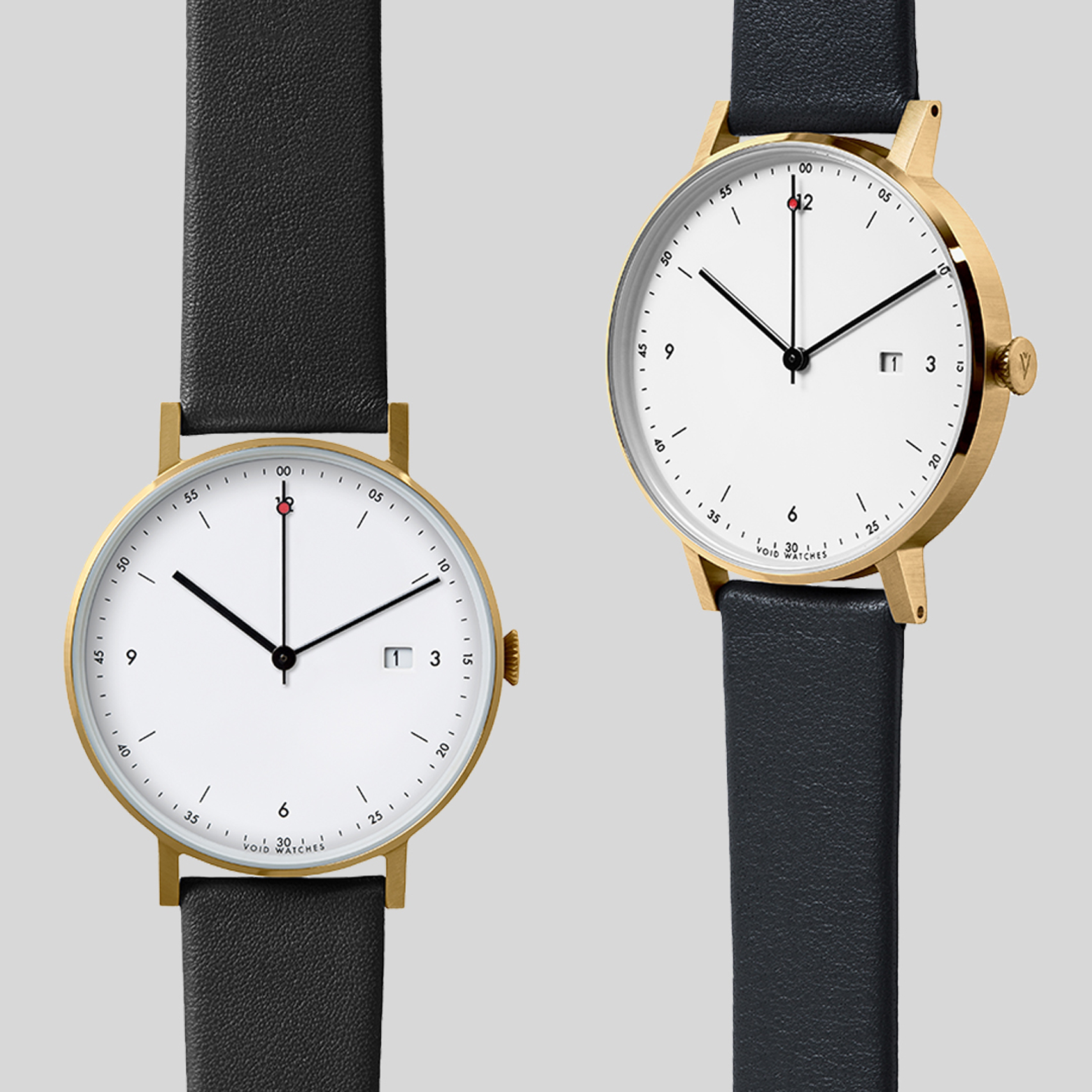 Dezeen Watch Store's fastest-selling timepiece launches in new colour