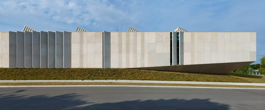 Waterdown Library and Civic Centre by RDHA