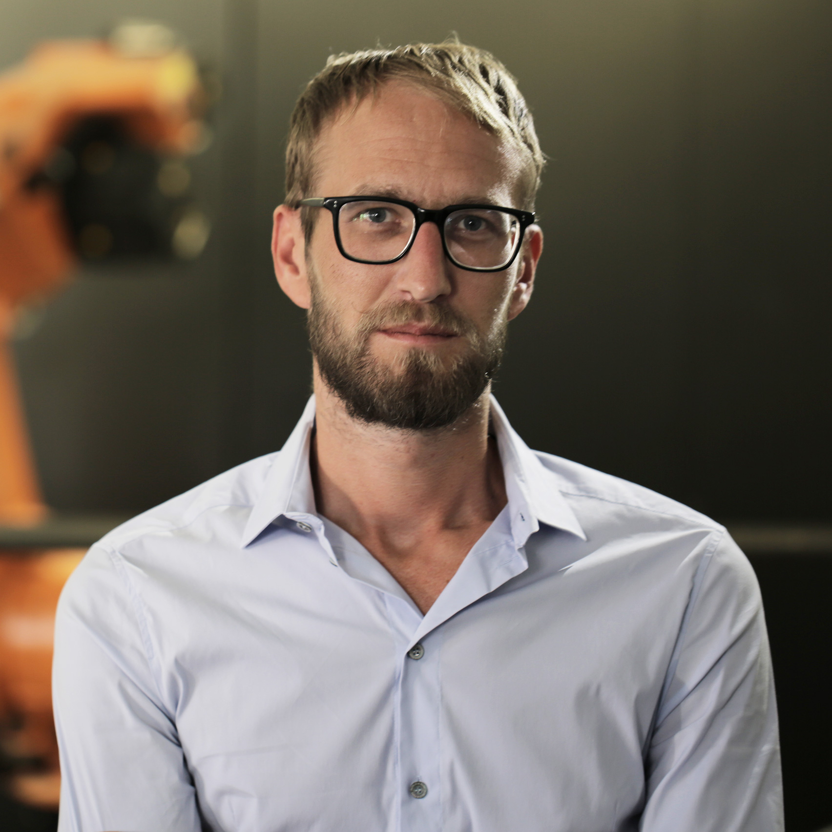 Connected industrial robots are dangerous but full of potential says Clemens Weisshaar