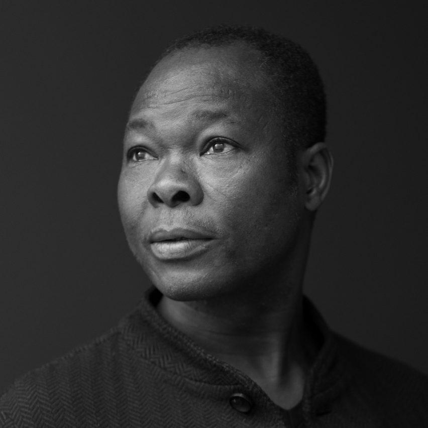 Diébédo Francis Kéré
