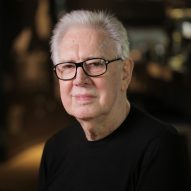 """Kerry Hill """"architect of exceptional sensibility and expertise"""" dies aged 75"""