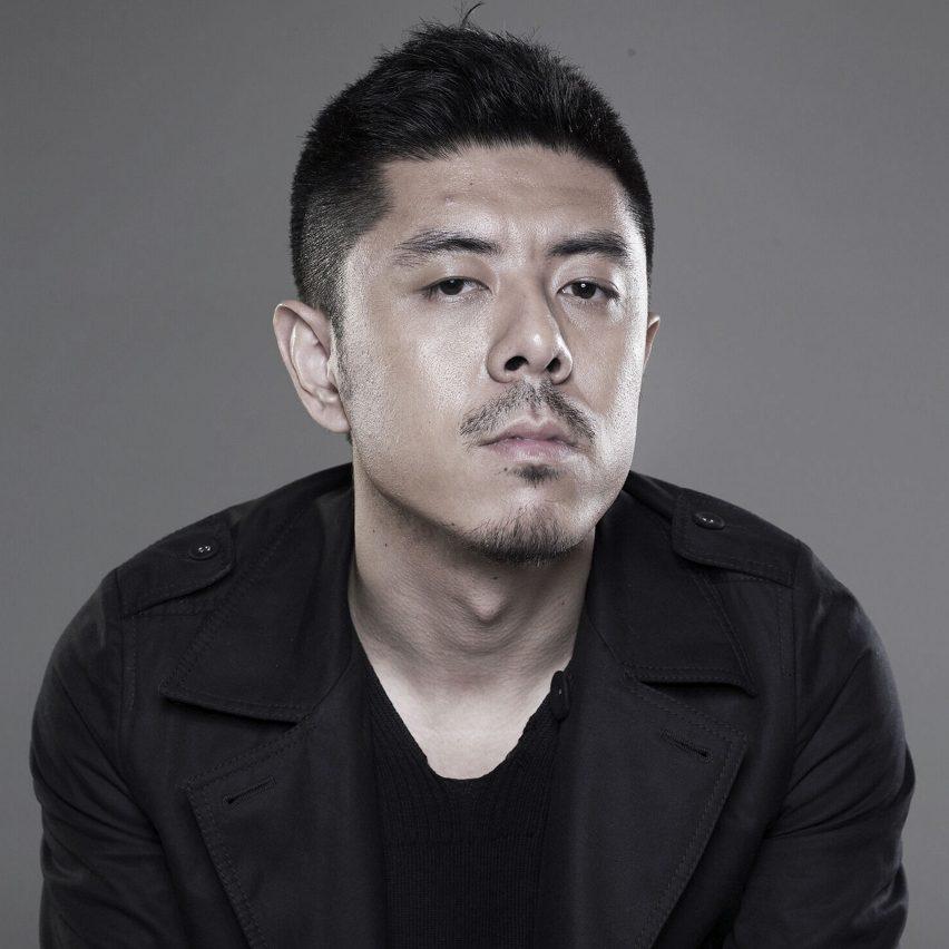 Ma Yansong portrait