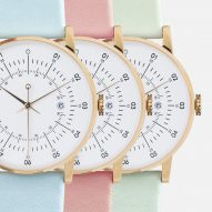 Competition: win a Squarestreet Plano watch of your choice