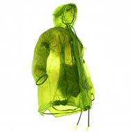 "Sruli Recht uses ""world's first transparent leather"" for latest fashion collection"